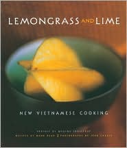 Lemongrass and Lime: New Vietnamese Cooking