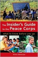 download The Insider's Guide to the Peace Corps : What to Know Before You Go book