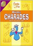 Kids Charades by Outset Media: Product Image