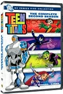 Teen Titans - Season 2 with Scott Menville