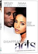 Disappearing Acts with Wesley Snipes
