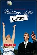 Weddings of the Times by Dan Klein: Book Cover