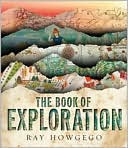 The Book of Exploration by Ray Howgego: Book Cover