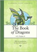 The Book of Dragons by E. Nesbit: Book Cover