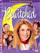Bewitched - Season 8 with Elizabeth Montgomery