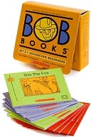 Bob Books Set #2: Advancing Beginners (Bob Books Series) by Scholastic, Inc.: Product Image
