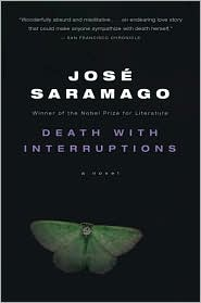 Death With Interruptions - José Saramago