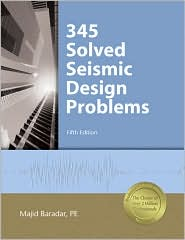 345 Solved Seismic Design Problems
