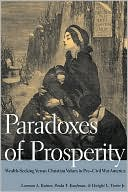 download Paradoxes of Prosperity : Wealth Seeking in Pre-Civil War America book
