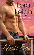 Nauti Boy by Lora Leigh: Book Cover