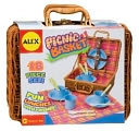 Picnic Basket by ALEX: Product Image