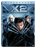 X2 - X-Men United with Patrick Stewart