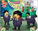 Save the Beetles! (Wonder Pets! Series) by Billy Lopez: Book Cover