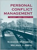 download Personal Conflict Management : Theory and Practice book