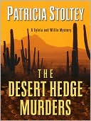 The Desert Hedge Murders by Patricia Stoltey: Book Cover