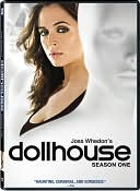 Dollhouse - Season 1 with Eliza Dushku
