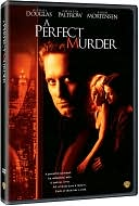A Perfect Murder with Michael Douglas