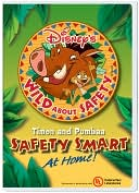 Disney's Wild About Safety with Timon & Pumbaa: Safety Smart at Home! - Classroom Edition