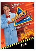 Safety Smart Science With Bill Nye: Fire - Classroom Edition