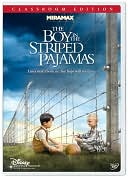 Boy In The Striped Pajamas - Classroom Edition