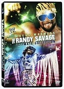 WWE: Macho Madness - The Randy Savage Ultimate Collection with Randy Savage