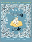 Finding Susie by Sandra Day O'Connor: Book Cover