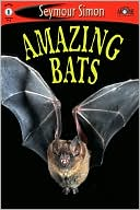 Amazing Bats: SeeMore Readers Level 1