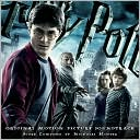 Harry Potter and the Half-Blood Prince [Original Motion Picture Soundtrack] by Nicholas Hooper: CD Cover