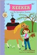Keeker and the Springtime Surprise (Sneaky Pony Series #4) by Hadley Higginson: Book Cover