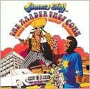 The Harder They Come by Jimmy Cliff: CD Cover