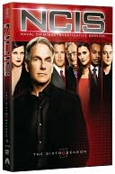NCIS - Season 6 with Mark Harmon