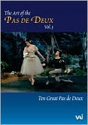 The Art of the Pas de Deux, Vol. 3 with Veronica Tennant