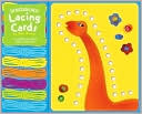 Dinosaurs! Lacing Cards by Chronicle Books LLC: Product Image