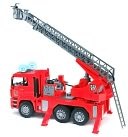 Fire Engine by Bruder: Product Image