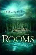 Rooms by James L. Rubart: Book Cover