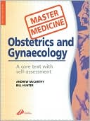 Master Medicine by Andrew McCarthy MD: Book Cover