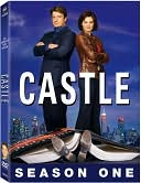Castle - Season 1 with Nathan Fillion
