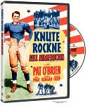 Knute Rockne, All American with Pat O'Brien