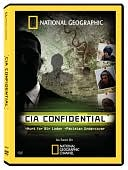 National Geographic: CIA Confidential with Erik Thompson