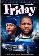 Friday with Ice Cube