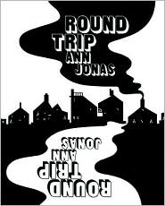 Round Trip by Ann Jonas: Book Cover
