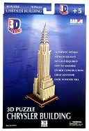 Chrysler Building 3D Puzzle by Daron: Product Image