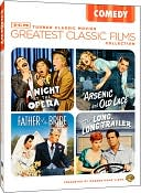 Comedy - TCM Greatest Classic Films Collection