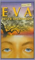 Eva by Peter Dickinson, Peter: Book Cover