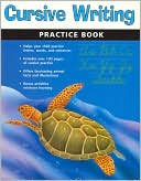 Cursive Writing Practice Book (Flash Kids Writing Skills Series) by Flash Kids Editors: Book Cover