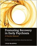 Promoting Recovery in Early Psychosis by Paul French: Book Cover