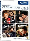 Hitchcock Thrillers - TCM Greatest Classic Films Collection