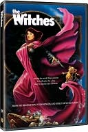 The Witches with Anjelica Huston