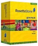 download Rosetta Stone Homeschool Version 3 Polish Level 3 : with Audio Companion, Parent Administrative Tools & Headset with Microphone book