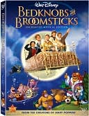 Bedknobs and Broomsticks with Angela Lansbury